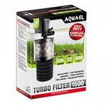 Внутренний фильтр  Aquael TURBO- 1500 1500 л/ч 250-350 л