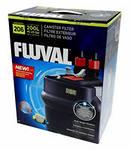 Внешний фильтр Fluval 206