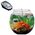 Aквариум круглый GOLD-FISH