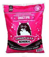 Сибирская Кошка ЭКСТРА КОМ 5л