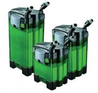 Фильтр внешний 838, 1200 л/ч,  28 вт, 4 фильтрующего эл.
