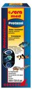 PROTAZOL (Протазол) 25 мл на 500 л - высокоэффективное лекарство против внешних паразитов в пресноводных аквариумах. Не изменяет цвет воды в аквариуме!