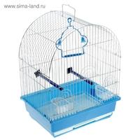 Клетка для птиц 30 х 23 х 39 см