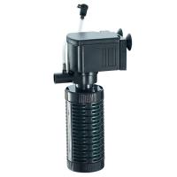 ALEAS Внутренний фильтр 450 л/ч с 1 картриджем