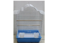 Алиса клетка для птиц №711 47*36*70