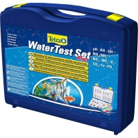 Тест WaterTest Set Plus 10 параметров