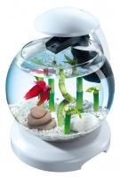 """""""Tetra Cascade Globe - аквариумный комплекс - шар 6,8 литра"""