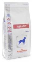 Для собак при заболеваниях печени 1,5 кг, Hepatic HF16