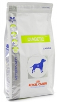Для собак при сахарном диабете 1,5 кг, Diabetic DS37