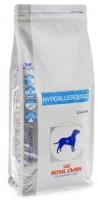 Для собак с пищевой аллергией 2 кг, Hypoallergenic DR 21