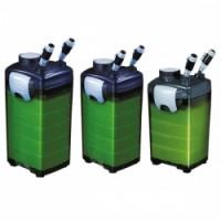 Фильтр внешний 825, 1100 л/ч,  22 вт, 3 фильтрующего эл.