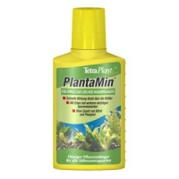 Витамизированное удобрение Tetra PlantaMin 5л