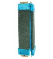 38132 Когтеточка ковровая углов. 60см с проп.