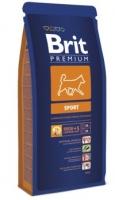 Brit Premium Adult М для Взрослых Собак Средних Пород