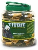Бантики с желудком  - TiTBiT