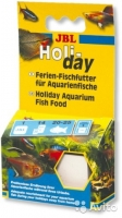 JBL Holiday - Корм для рыб на время отпуска, 33 г. JBL4031000
