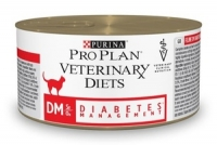 """Консервы для кошек """"Диета при диабете"""" (DM)"""