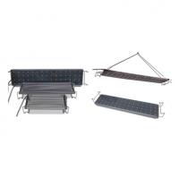 Светильник светодиодный программируемый Goby PRO, морской, 90Вт (40х3Вт), 600x217.6x23.2мм