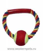 R1060 Аппорт кольцо с мячом