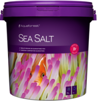 Aquaforest Sea Salt10кг