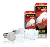 Лампа UVB200 26Вт ультрафиолетовая для черепах