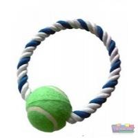 R1046 Аппорт кольцо с мячом