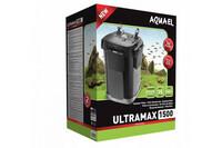 Внешний фильтр AQUAEL ULTRAMAX 1500 15w, 1500л/ч, на 250-400 л