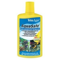 Кондиционер Tetra AquaSafe 100ml