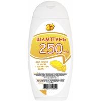 ZR шампунь д кош.и котят с аром.дыни 250мл