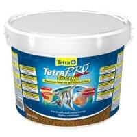 Основной корм для всех видов рыб  Tetra Pro Energy 10л