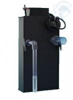 Флотатор DELTEC MCE400 навесной для аквариума до 500л 216х77х490мм