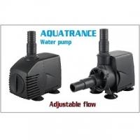 "Помпа AQ-2000 Aquatrance Water Pumps Series подъёмная 2000л/ч, h 2м, 42Вт, вход D25(3/4""), выход D 25(3/4"")"