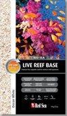 "Грунт рифовый ""живой"" - Ocean White 0,25-1мм 10кг"