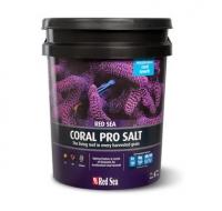 Соль морская Red Sea  Coral Pro Salt 22кг на 660л ведро
