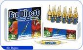BIO DIGEST гипер-концентрированный бактериальный препарат для пресных и морских аквариумов (30шт)