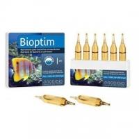 BIOPTIM препарат стимулирующий рост и развитие бактерий в морском аквариуме (12шт)