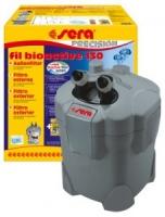 Sera fil bioactive 130 + UV с полной комплектацией