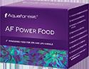 Aquaforest Power Food (20гр)