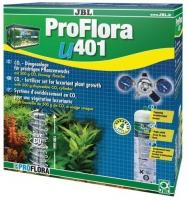 JBL ProFlora (СО2 Системы со сменным баллоном)