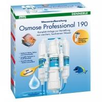 Установка обратного осмоса Dennerle Osmose Professional 190 (производительность до 190л в день)