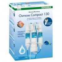 Установка обратного осмоса Dennerle Osmose  Professional 130 производительность до 130 литров в день