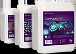 Aquaforest Component +1,+2,+3 (Для баллинга по 5л)