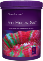 Aquaforest Reef Mineral Salt (800гр)