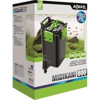 Фильтр внешний AQUAEL MIDIKANI 800, до 250 л.