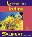 Тест SALIFERT на Йод (I2)