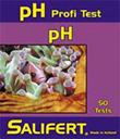 Тест SALIFERT на кислотность (pH)