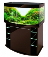 """Аквариум """"Биодизайн"""" Panoramic Crystal-210"""