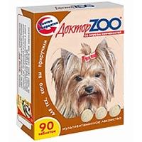 DOCTOR ZOO для собак копчености