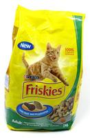 Фрискис вес 1 кг.