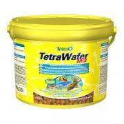 TetraWaferMix таблетки 3,6л для плотоядн., травоядн. и ракообр. донных